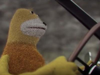 Mr Oizo - Hand in the Fire