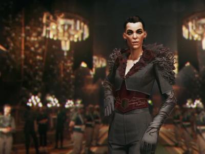 Dishonored 2 : la bande-annonce de lancement (VF)