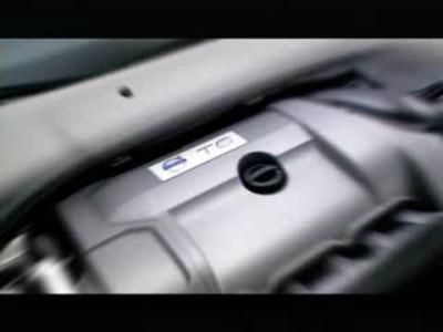 Essai Volvo V70 T6