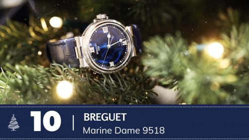 #10 Breguet Marine Dame 9518