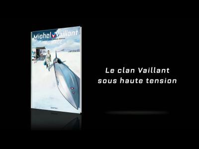 Michel Vaillant nouvelle saison - Tome 2