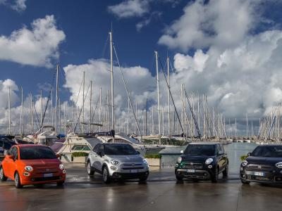 Fiat 500 (2021) : les nouveautés en vidéo