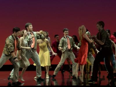 West Side Story - La bande-annonce