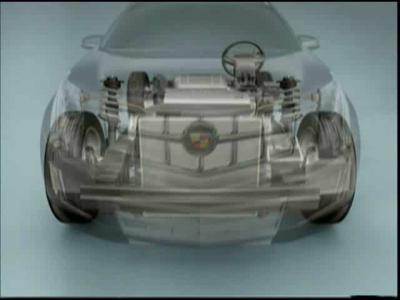 Reportage Cadillac Provoq Concept