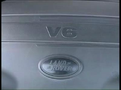 Essai Land Rover Freelander