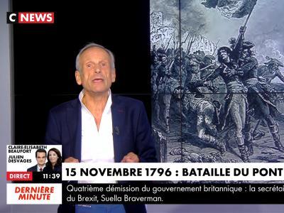 17 novembre - Gilets jaunes : la journée de mobilisation en direct sur Cnews