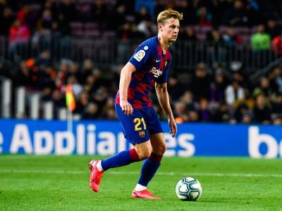 FC Barcelone : Frenkie De Jong, la bonne pioche au milieu de terrain ?