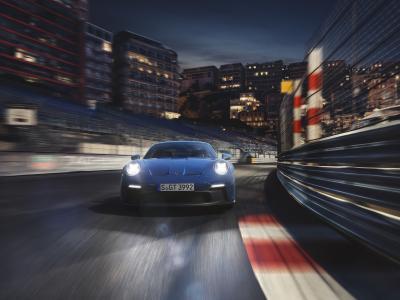 Nouvelle Porsche 911 GT3 Type 992 : la sportive allemande en vidéo