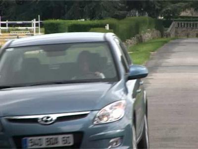 Essai Hyundai i30 1.6 CRDi 115