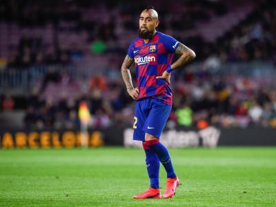 FC Barcelone : Arturo Vidal, la surprise de la 2nde partie de saison ?