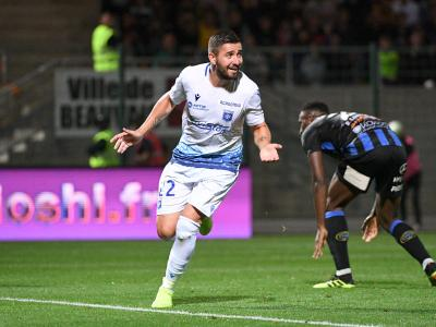 Ligue 2 : Les 16 buts de la soirée !