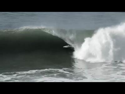 Du Mexique au Portugal avec Frederico Morais