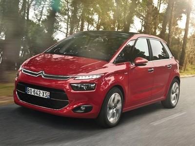 Citroën C4 PICASSO : Le modèle de série dévoilé