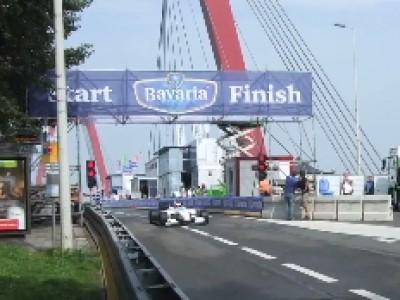 Un championnat officiel de Formule électrique dès 2014