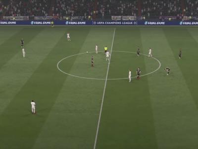 Real Madrid - Inter Milan : notre simulation FIFA 21 (3ème journée - Ligue des Champions)