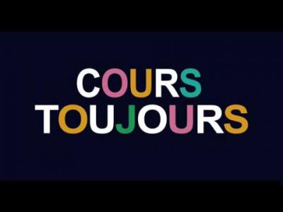Cours Toujours - Bande annonce