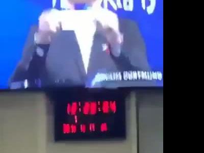 La réaction des joueurs de l'OL après le tirage au sort !