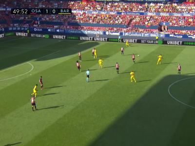 FC Barcelone : La pépite Ansu Fati relance le Barça !