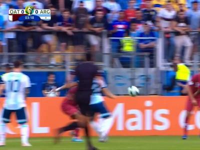 Copa America : le résumé et les buts de Qatar - Argentine
