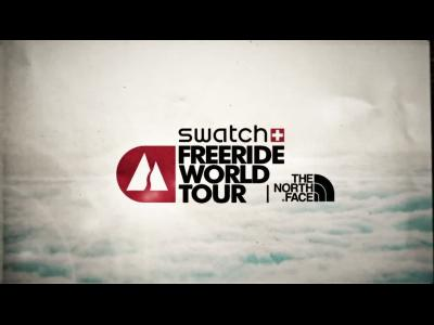 Freeride World Tour 2014 - teaser Revelstoke