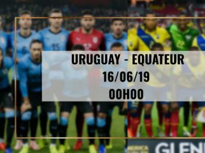 Copa America 2019 : le calendrier du groupe C