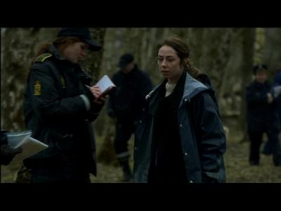 La série The Killing - Extrait 1