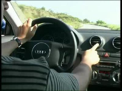 Essai Audi A3