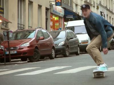 Vans x Carhartt : la fraîcheur du street chic