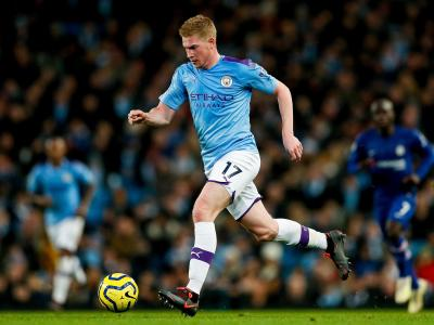 Manchester City - Shaktar : notre simulation sur FIFA 20