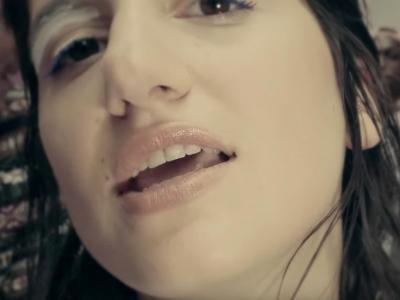 Aloïse Sauvage - Aphone