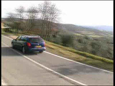 Essai Renault Laguna GT Estate