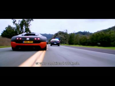 Need for Speed : le making of