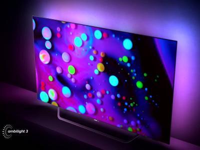Philips 9002 : vidéo de présentation officielle de la TV OLED Ultra HD (VO)