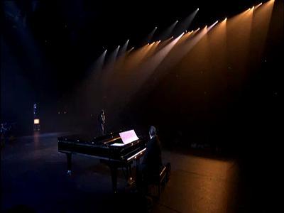 Laurent Gerra en DVD Ca Balance - Extrait Johnny Hallyday