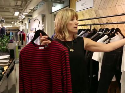 Style me up ! [S5E19] Shopping & style printemps-été 2015 : du neuf !