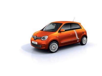 Renault Twingo ZE Vibes : la série spéciale en vidéo