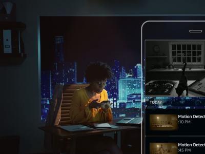 Cloud Cam : tout savoir sur la caméra connectée d'Amazon