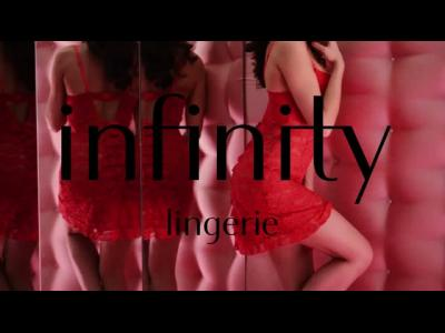 Infinity Lingerie : le shooting de la collection automne 2013