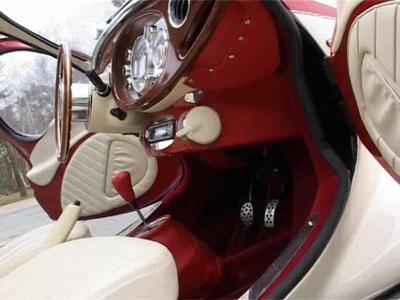 4Stroke Rumen : l'essai d'une Bugatti de poche