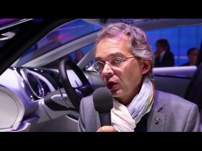 Concept-cars, du rêve à la réalité