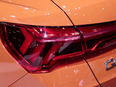 Mondial de l'Auto 2018 : l'Audi Q3 en vidéo