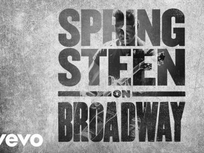 Springsteen on Broadway : Land of Hope and Dreams