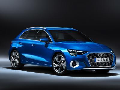 Audi A3 Sportback : la 4e génération en vidéo