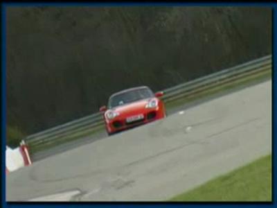 Essai Porsche 911 Carrera 4S cabriolet