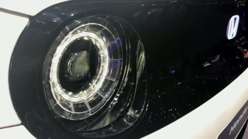 Salon de Genève 2019 : la Honda e-Prototype en vidéo