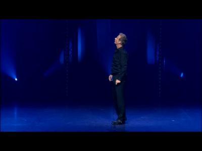 Il etait une fois... Franck Dubosc En DVD-Extrait Pepitoman