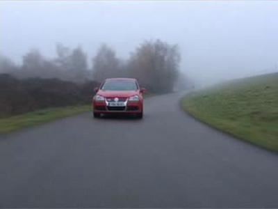 Essai Comparatif Alfa 147 GTA vs VW Golf R32