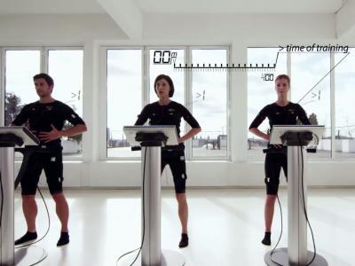 Vidéos : Mihabodytec, électrostimulation nouvelle génération