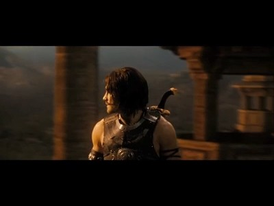 DVD Prince Of Persia - Making Of