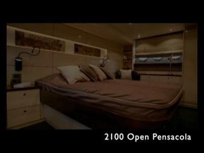 Couach Yacht 2100 Open Pensacola